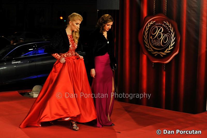 Balul Operei 2016, editia a 21-a