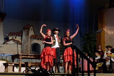 Opera: Carmen 2017