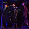 Act I, Scene 2.  Marcello, Amleto, Orazio.