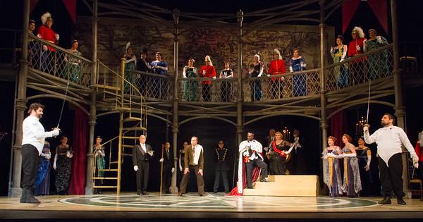 Act IV, Scene 2