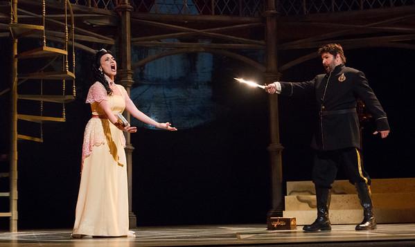 Act II, Scene 1
