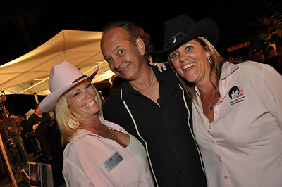 Photographs from the 18th Annual Miss Kitty's fundraiser for Opportunity Village Saturday September 11, 2010 at Bitter Root Ranch in North Las Vegas.
