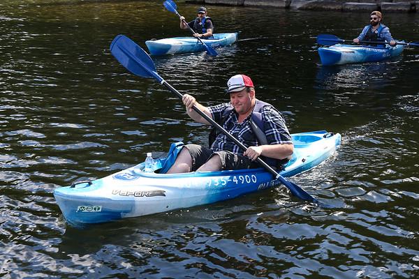 CanoeSept 11-9