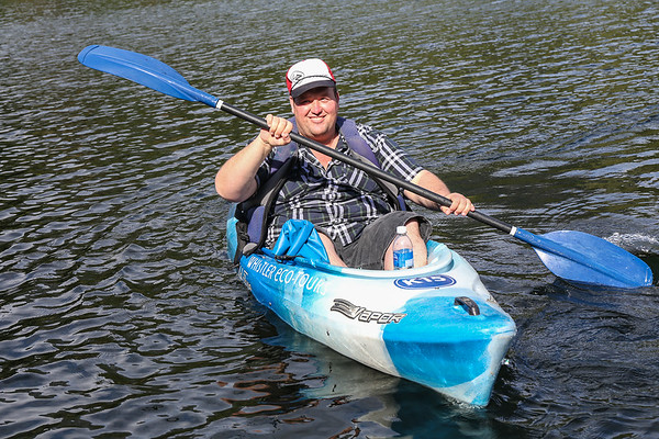 CanoeSept 11-17