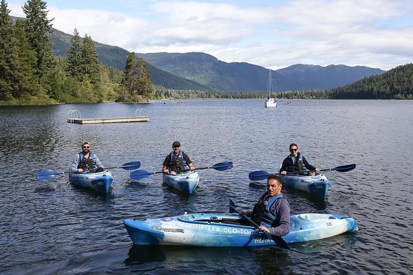 CanoeSept 11-20