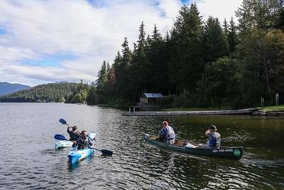 CanoeSept 11-23