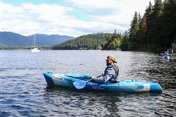 CanoeSept 11-14