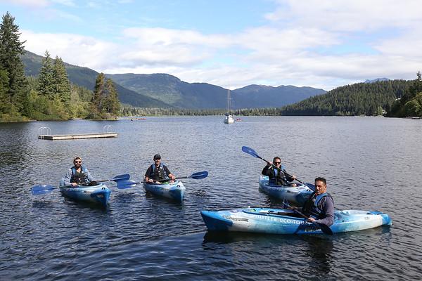 CanoeSept 11-21