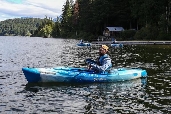 CanoeSept 11-13