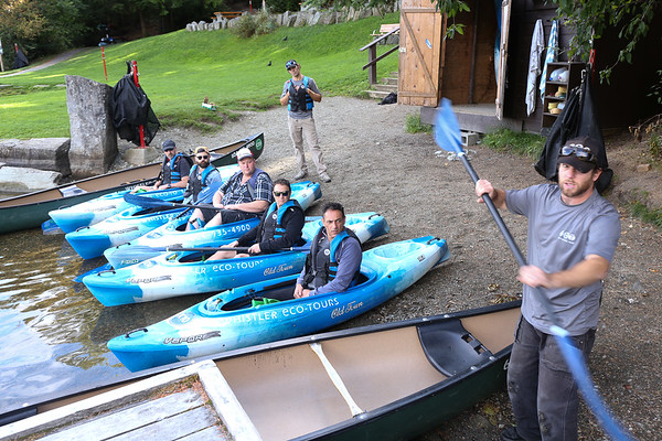 CanoeSept 11-7