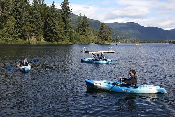 CanoeSept 11-19