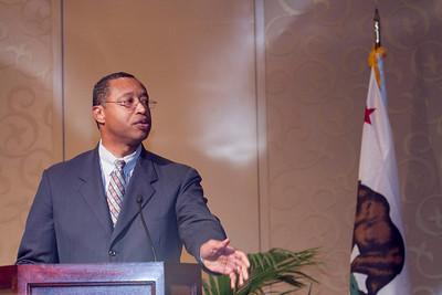Orange County Black Chamber Gala 2010
