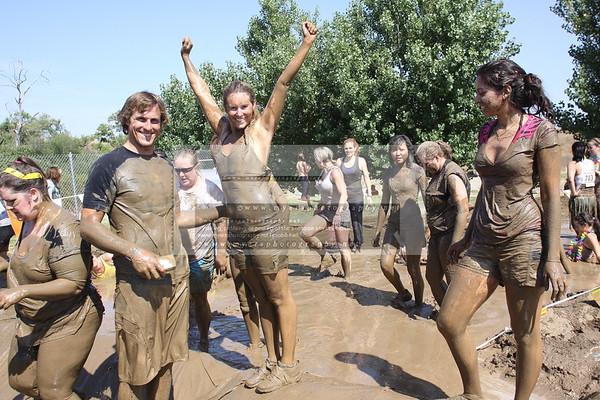 Orange County Mud Run  10K
