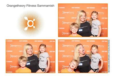 Orange Theory Fitness Grand Opening 8.11.18 Sammamish