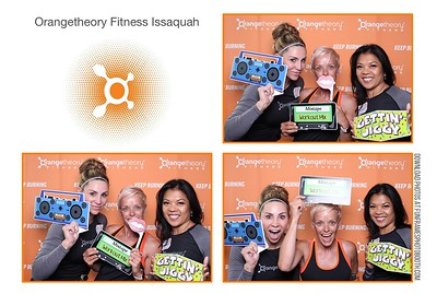 Orange Theory Fitness Issaquah