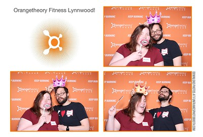 Orange Theory Fitness Lynnwood Grand Opening