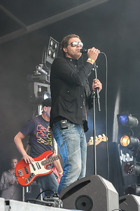 Oranjerock 2009
