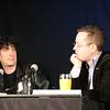Neil Gaiman, Graham Sleight
