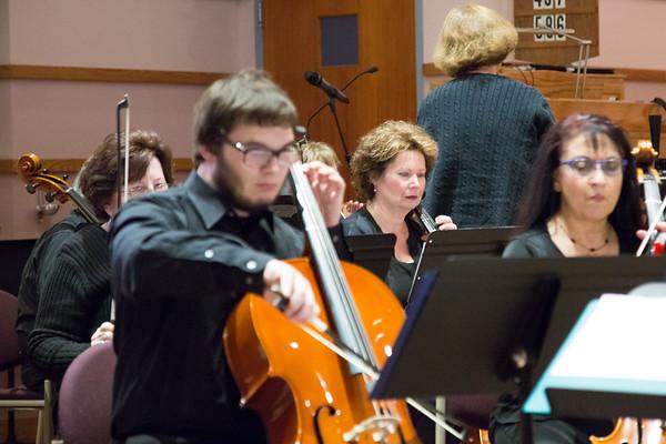 Orchestra 5-11-17