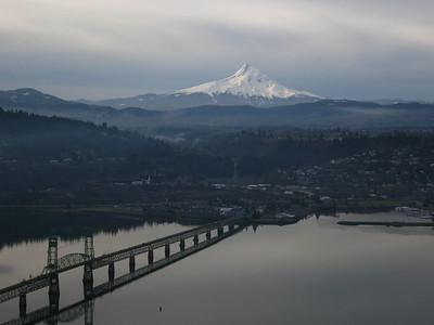 Oregon weekender