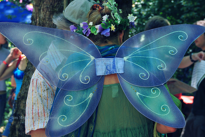 Oregon Country Fair - Veneta, OR (2008)