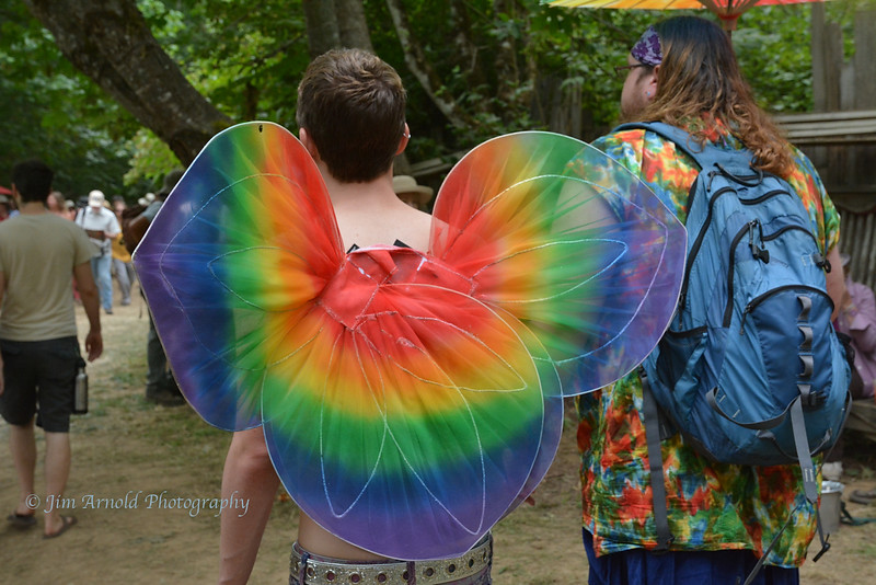 Oregon Country Fair - Veneta, OR (2014)