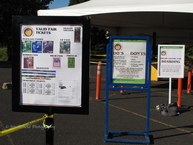 Oregon Country Fair (2011)