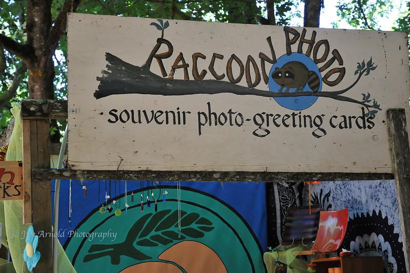 Oregon Country Fair - Veneta, OR (2012)
