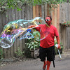 The Bubble Man