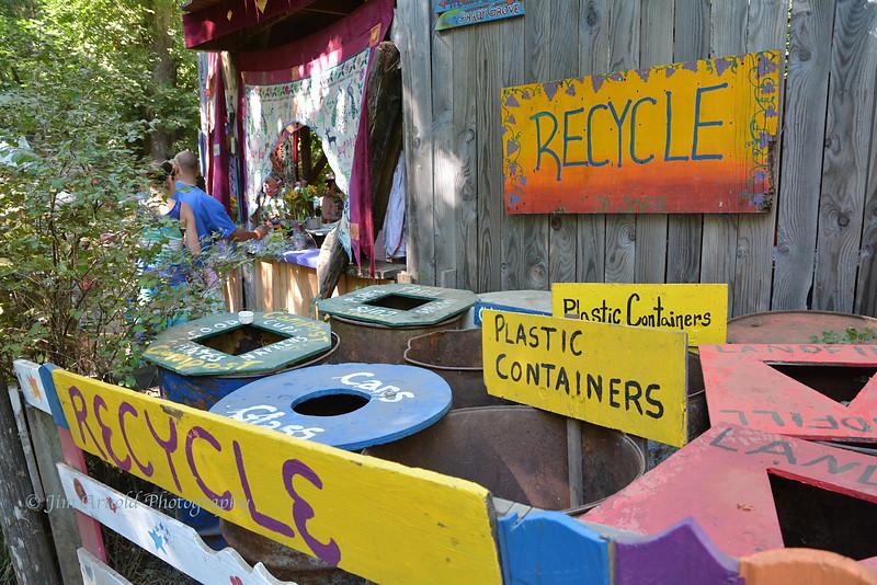 Oregon Country Fair - Veneta, OR (2013)