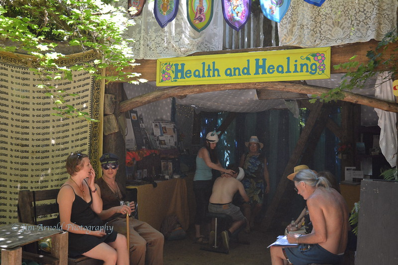 Oregon Country Fair - Veneta, OR (2017)
