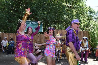 Oregon Country Fair - Veneta, OR (2019)