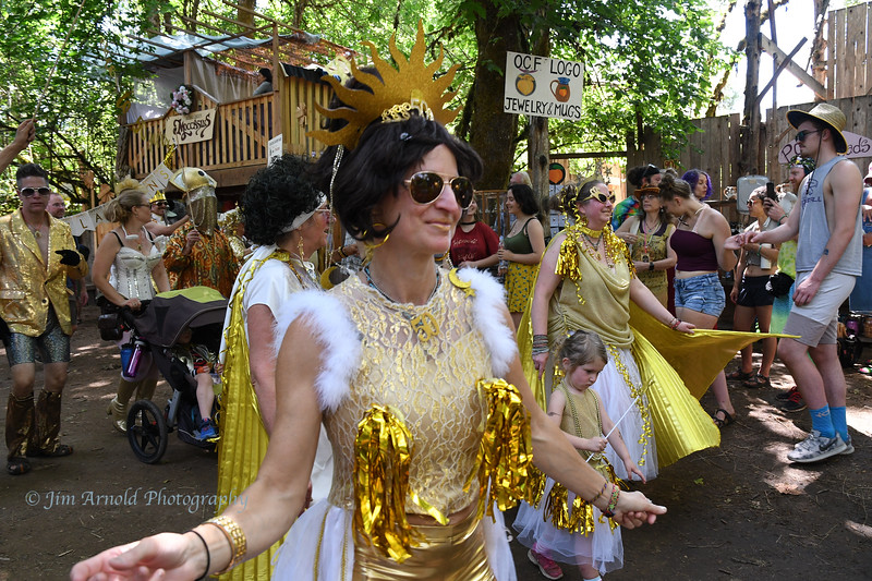 Oregon Country Fair - Veneta, OR (2019)