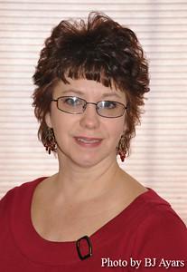 Kathy Bodine