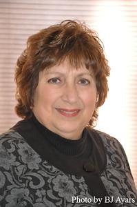 Freda Earnest