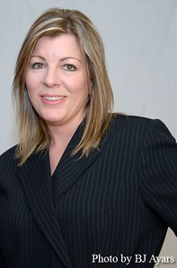 Christine DeGraff
