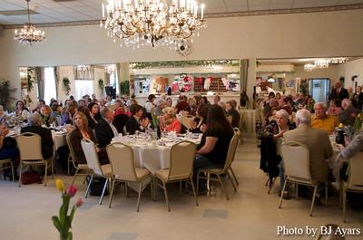 2013 Women of Acheivement Luncheon - 023