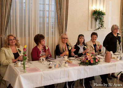 2013 Women of Acheivement Luncheon - 015
