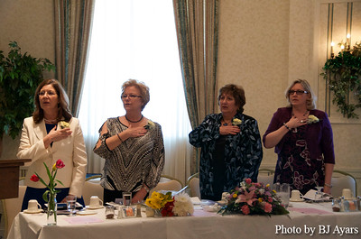 2013 Women of Acheivement Luncheon - 017