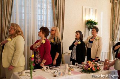 2013 Women of Acheivement Luncheon - 016