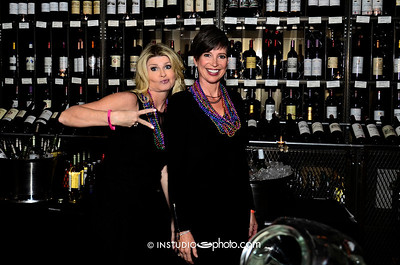 Celebrity Bartending-Fashionista Edition