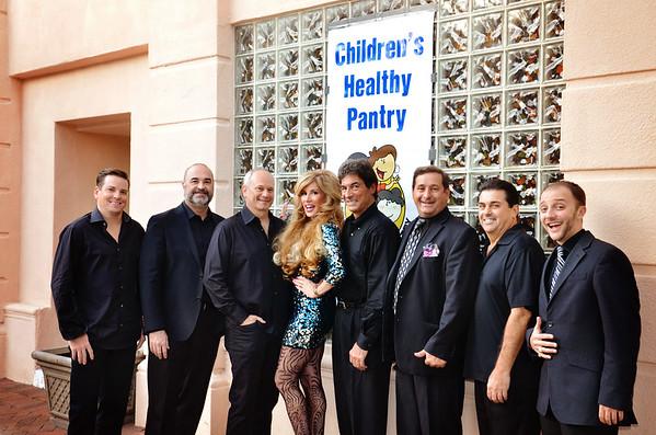 Children's Healthy Pantry Bachelors