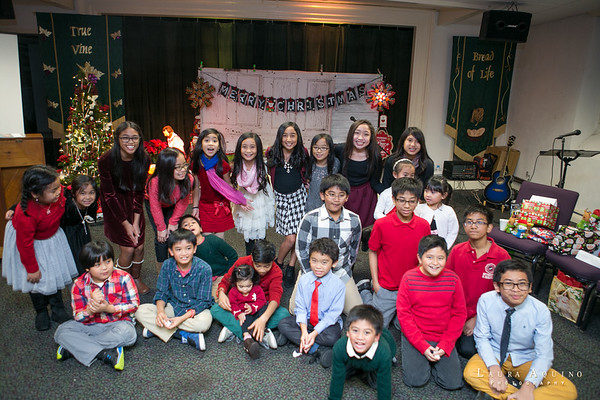 2015 CFC Christmas Party