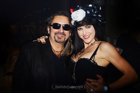 Rock of Ages - Make a Wish Foundation
