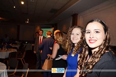 Teen Court Awards 2017