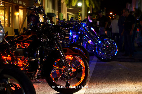 Thunder by the Bay 2012 - TWIS