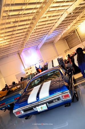 Exotic Car Fest Rectrix 2015