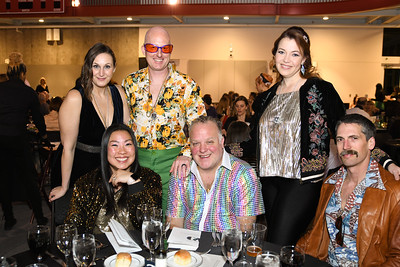 Curbowphoto_YWCA Glam_Live Auction-16