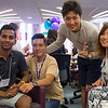 2016 International Student Orientation