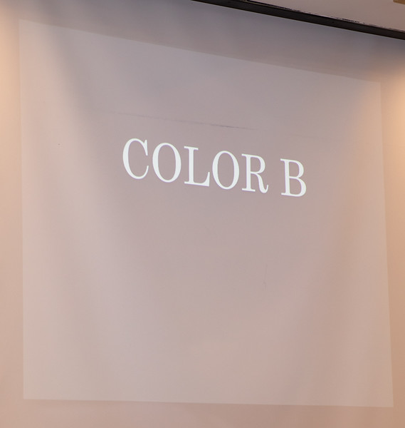 Color B Category